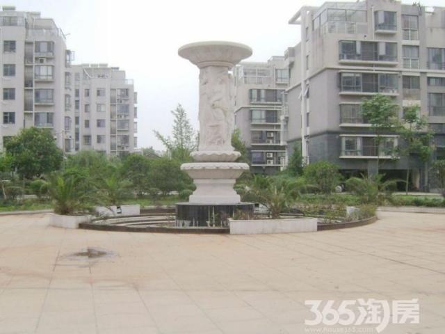 江浦街道缔景名苑20幢104室25平方产权房车库