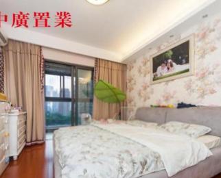 奥体东仁恒G53高端住宅 精装修三房 采光好不临街 有车位