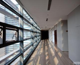 绿地之窗337平精装现房 城际办公 有利员工通勤