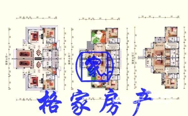 碧桂园双拼别墅,房东急售,超大花园400平,证件齐全,无税啊