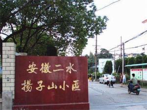 扬子山小区,芜湖扬子山小区二手房租房
