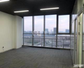 南站南广场 绿地之窗 地铁口精装修94平 低价出租 随时看