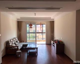 银亿东城九街区 精装四房 配套齐全 居住舒适 带燃气中央