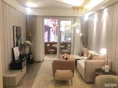 金地都会意境 高端品质住宅 紧靠南京北站 首付2成