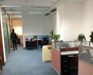 新街口地铁口 南京国际贸易中心 精装修可注册 户型方正新