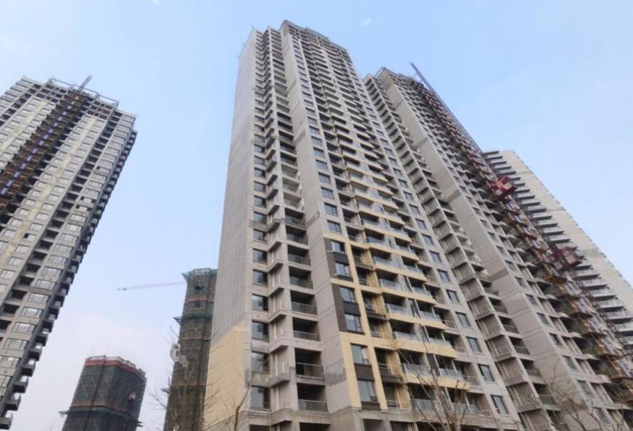 正荣润锦城4室2厅2卫138平米精装产权房2018年建