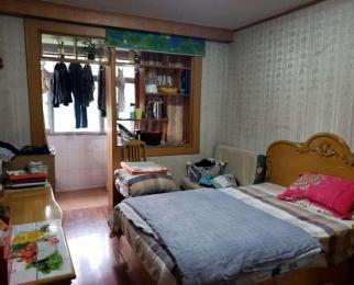 龙江 腾飞园 精装二室 居家陪读必选家电齐全采光好 近新