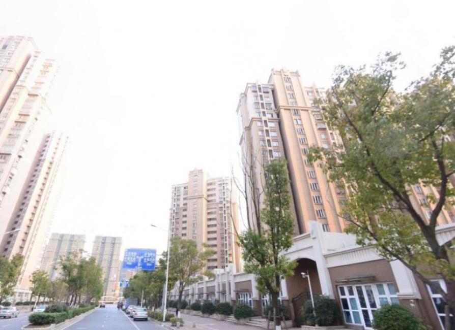 花港幸福城玉兰园2室1厅1卫68平米简装产权房2016年建