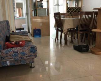 三山街 桃园人家 花园小区 放心物业 精装修两房 安全舒适