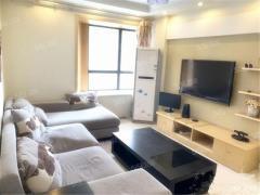 百家湖商圈国际公寓 地铁房 拎包入住 家电齐全 随时看房