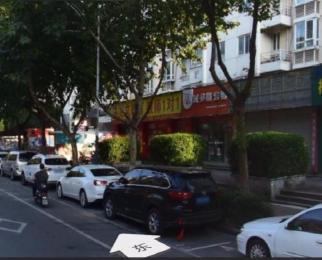 玉兰路君悦湖滨小区大门口出租餐饮年租13万急