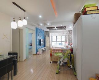 科学园竹山路 天元瑞沨 精装两房室套 拎包入住 随时看房