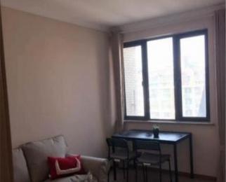 中兴人才公寓 楚翘城旁边 精装单室套 拎包入住 靠近地铁