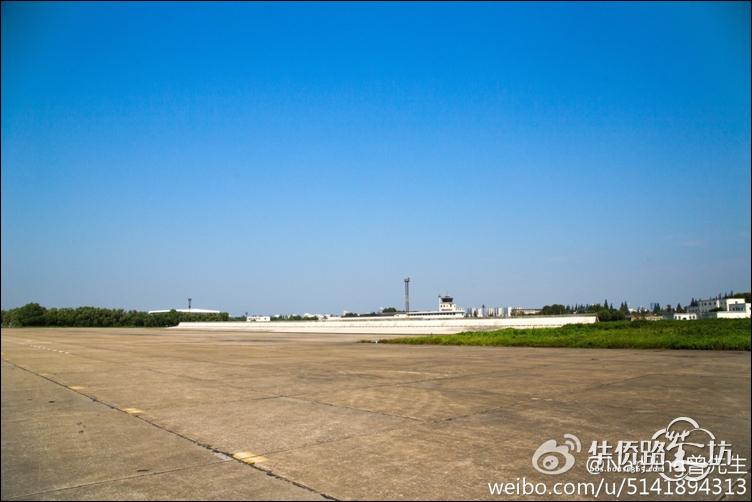 大校场机场
