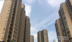 朗诗未来街区63平米整租毛坯