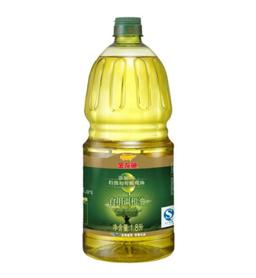 金龙鱼初榨橄榄油