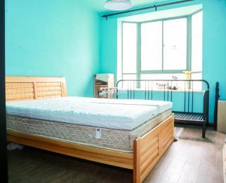 桥北新村2室2厅1卫80平方产权房简装