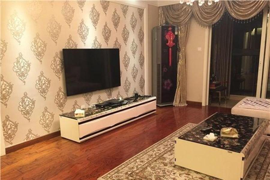 建邺区奥体双和园租房