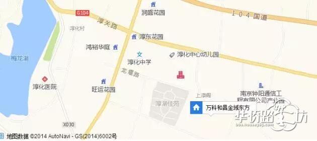 紧急!江宁纯新盘领384套房销许,均价不到25000元/�O...
