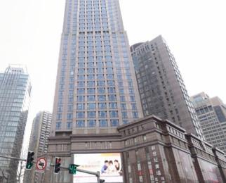 大行宫双地铁 新世纪广场租赁中心 精装可注册 多套可选