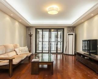 中海凤凰一期 精装两室 拎包住 有地暖 家具齐全 环宇城商