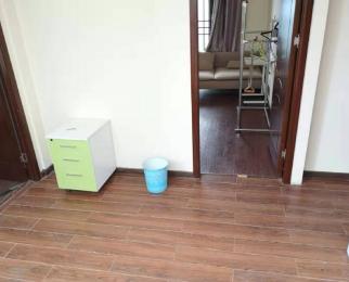 北江豪庭 精装两房 拎包即住 短租也可