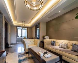 香樟园 仙林南外旁 居家精装三房 随时入住 交通便利 生活