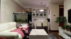 世茂海峡城二期 舒适两居室 业主诚心售 高楼层 随时看房
