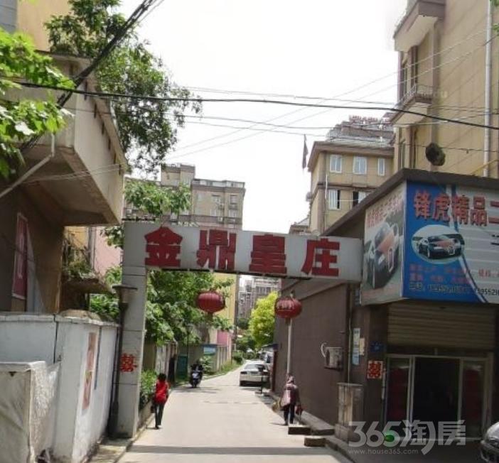 急租一中附近金鼎黄庄90平方简单装修1000元