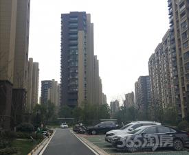 朗诗未来街区实景图