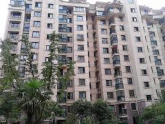 浦口旭日上城一期满五唯一楼层好稀缺精装房