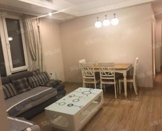 金地自在城二期 精装二房 位置好 采光好 配套成熟 拎包入