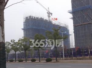 栖霞区仙林湖新城香悦澜山83.61�O简装2室1厅