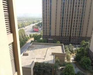 46中本部 滨湖假日翰林园 两室一厅 采光好 无税 急售 地铁口