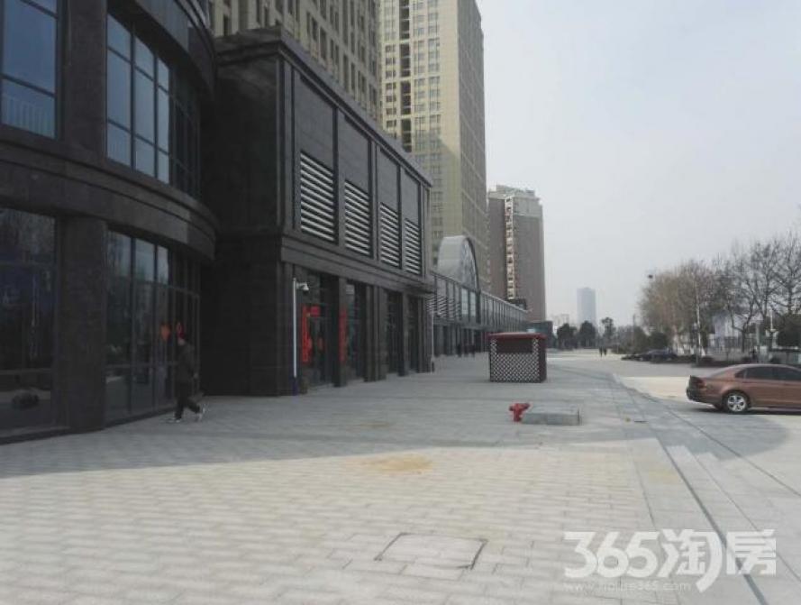 金都汇广场61平方产权房产权房可注册公司
