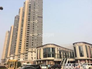 河西 虹悦城 现房 应天大街 软件大道 可注册公司 交通便利 急售