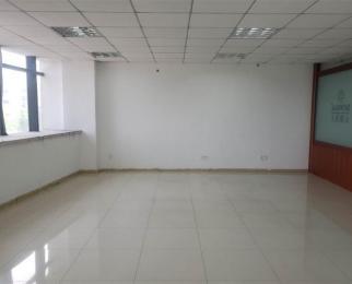 可办公注册 S1翠屏山 将军大道 中惠大厦 精装挑高 交通便