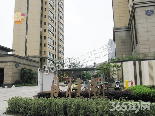 建邺区奥体奥体新城丹桂园租房