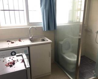 百家湖 湖滨公寓 单身公寓 性价比高 新装修 家具家电全新 已通风