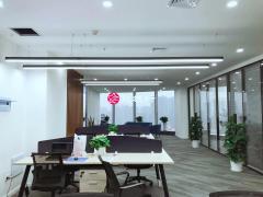 建邺区奥体南京新地中心