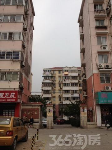 樱海公寓2室1厅1卫53平米整租精装