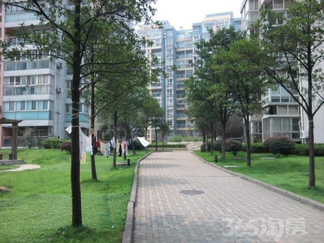 浦东花园2室2厅1卫89平方产权房简装