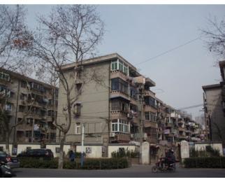 亳州城A区3室1厅1卫110平方产权房精装