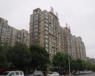 仙林大学城 学则路站旁 东方天郡西区 精装居家两房 采光视野好