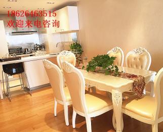 湖景房 欧式精装婚房 南京国际 怡景公寓 舒适生活之选