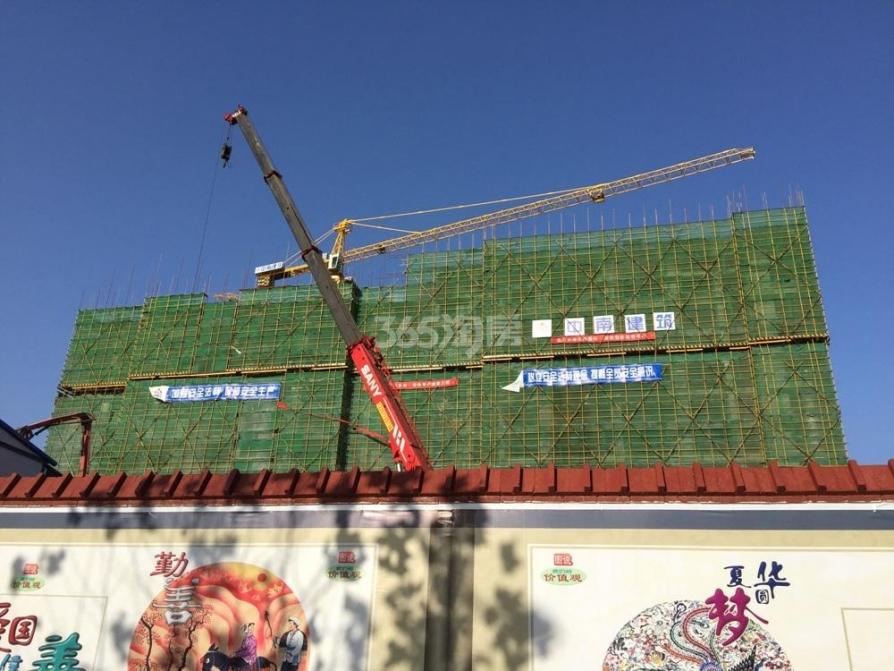 中南锦苑29平方营业中精装