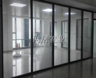 胜太路地铁口 CBD商业中心 精装办公 带中央空调 随时看房