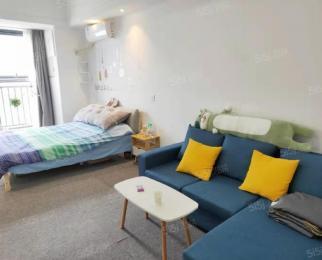 仙林湖 万达茂 单身公寓 精装修 交通便利 拎包入住 繁华