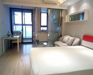 龙江 天玺国际广场 江景单室套 开发商精装修 好物业 看房