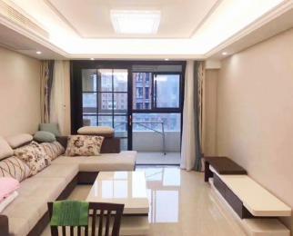 地铁二号线马群地铁口 复地御钟山 首次出租精装两房新小区有电梯